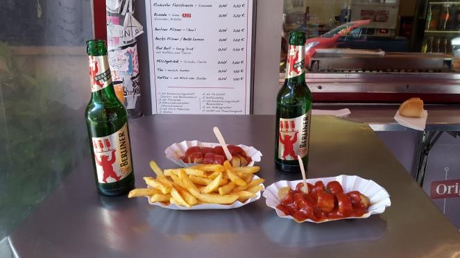 Berliner Pilsner - Cervejeirauai