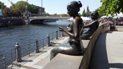 Estátuas do Rio Spree