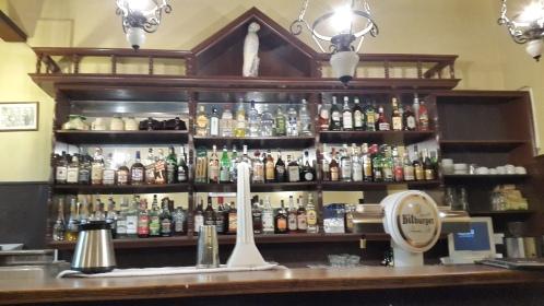 Diversidade de bebidas