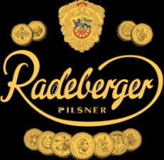 Radeberger Logo BWV.svg