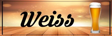 Banner - voce sabia - weiss