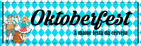 Banner - oktoberfest