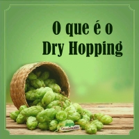 box - dry hopping