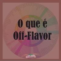 box - off flavor