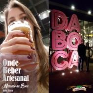Onde beber - Mercado