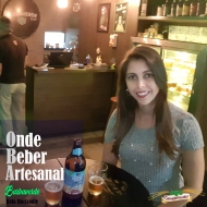 Onde beber - Barbaverde