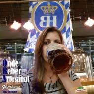 Onde beber - Hofbrau BH