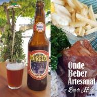 Onde beber - Moreira