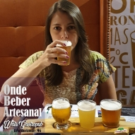 Onde beber - Wals Gastropub