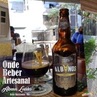 Onde beber - Albanos RJ