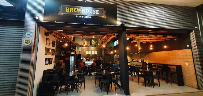 brewhouse 8