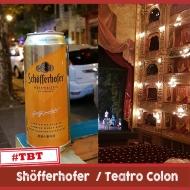 TBT BOx - Teatro Colon