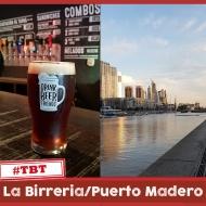TBT BOx - La Birreria
