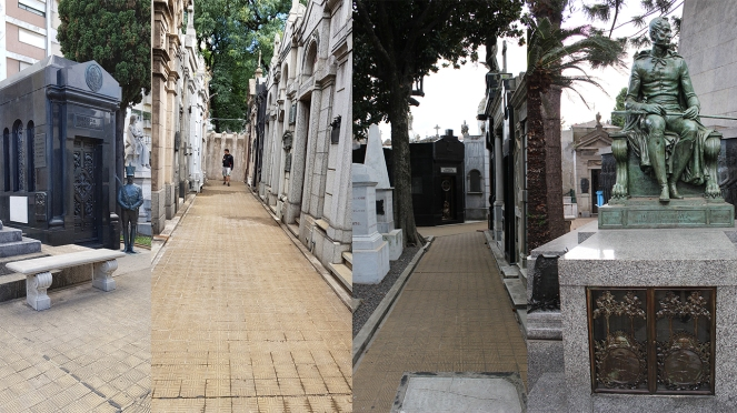 cemiterio recoleta