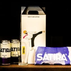 Kits de presente de final de ano da Cervejaria Sátira 04 - crédito Bruno Sebastião