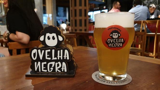 cervejaria ovelha negra