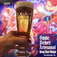 Onde beber - krug bier