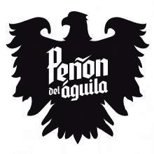 penon del aguia _logo