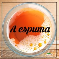 Voce Sabia - Espuma