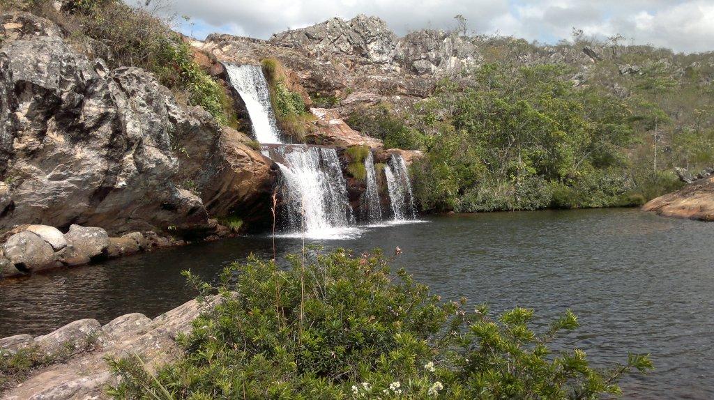 Cachoeira do Cristais